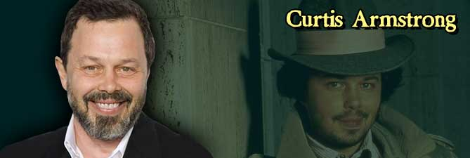 Curtis Armstrong banner