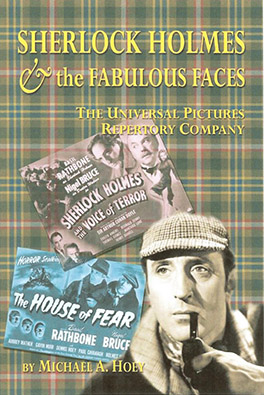 Sherlock Holmes and the Fabulous Faces